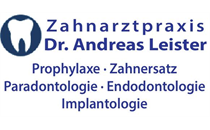 Logo von Leister Andreas Dr.